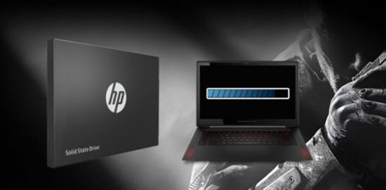Ổ Cứng SSD HP S700 250GB