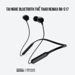 Tai nghe Bluetooth Remax RB-S17